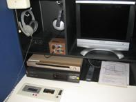 Self-Study Booth