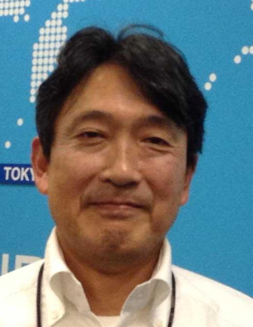Takaaki Takashima